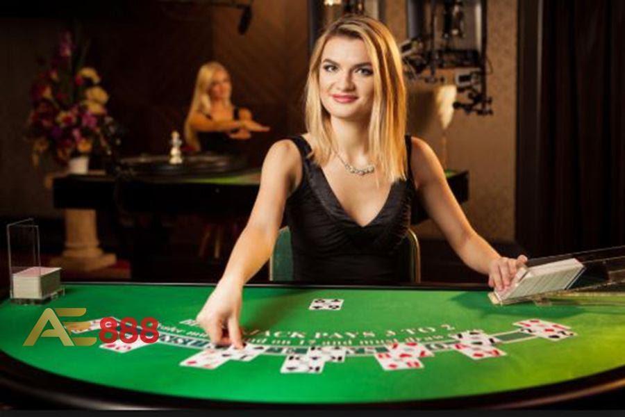 casino ae3888