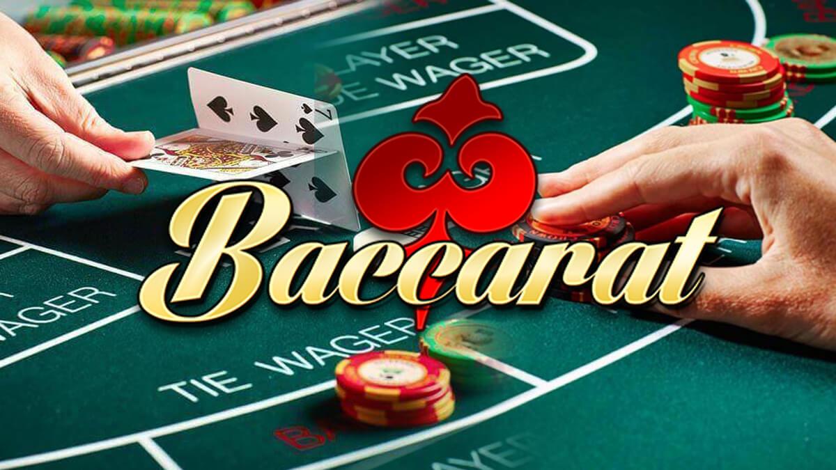 Cách chơi bài baccarat đơn giản, hiệu quả