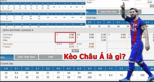 Keo Chau A