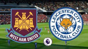 West Ham vs Leicester