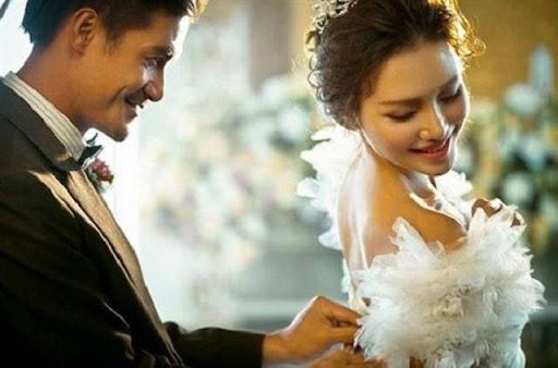 Con gái chưa chồng mơ thấy mình lấy được chồng là điềm lành