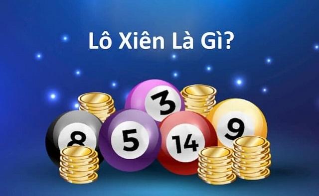 Lô xiên chính là kiểu mà bạn phải chơi 2, 3 hoặc 4 con lô cùng 1 lúc và sẽ thắng nếu như các con số đó xuất hiện trong kết quả xổ số