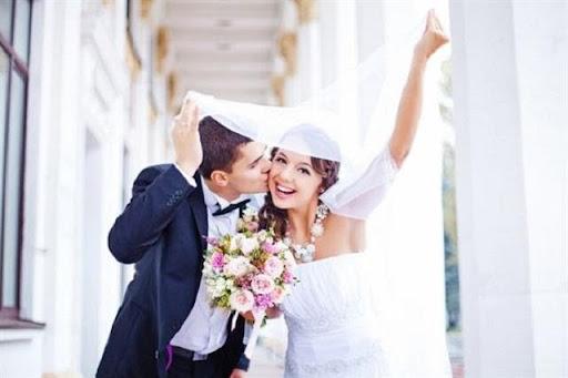 Mơ thấy mình đi chụp ảnh cưới cô dâu phản ánh giấc mơ tốt về tài lộc