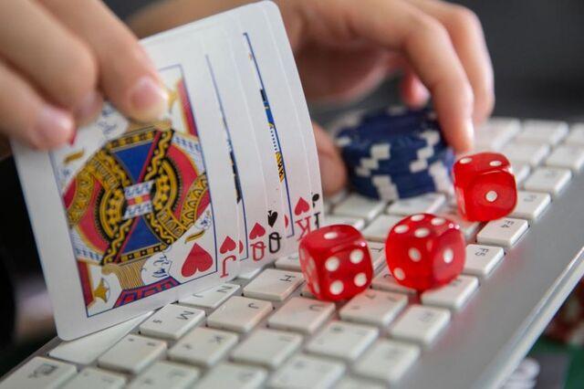 Lựa chọn các game bài casino phù hợp để bắt đầu cá cược trực tuyến