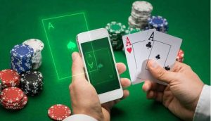 Một vài lưu ý khi tham gia cá cược casino trực tuyến