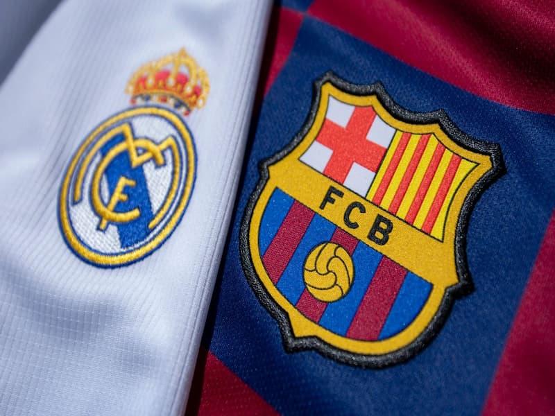 Đây cũng là nơi hội tụ những ông lớn của như Real Madrid hay Barcelona