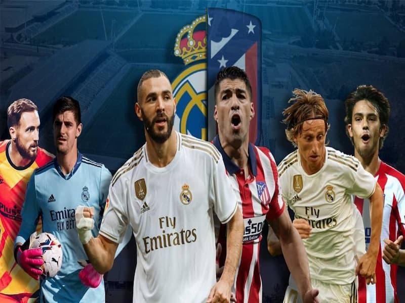 Cuộc đua giành ngôi vô địch La Liga trở nên hấp dẫn hơn bao giờ hết
